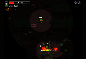 Бесплатные игры в Epic Games Store: Nuclear Throne и Ruiner. На очереди The Messenger