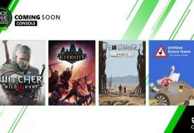 The Witcher 3, Pillars of Eternity и финал Life is Strange 2 появятся в Xbox Game Pass 19 декабря