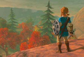 Microsoft уличили в торговле поддельной Legend of Zelda: Breath of the Wild