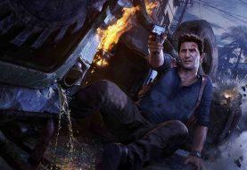 Uncharted 4: A Thief's End опередила DOOM в британском чарте