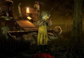 В Dead by Daylight появятся LeatherFace и новая система прогрессии