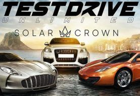 Анонсирован Test Drive Unlimited Solar Crown