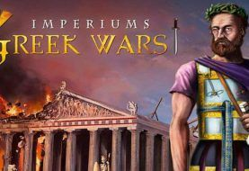 В Steam вышла стратегия Imperiums: Greek Wars